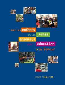 Francas projet 2015-2020