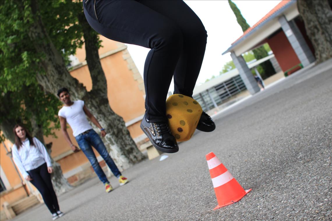 """Prépa """"Sports et loisirs"""" 2019"""