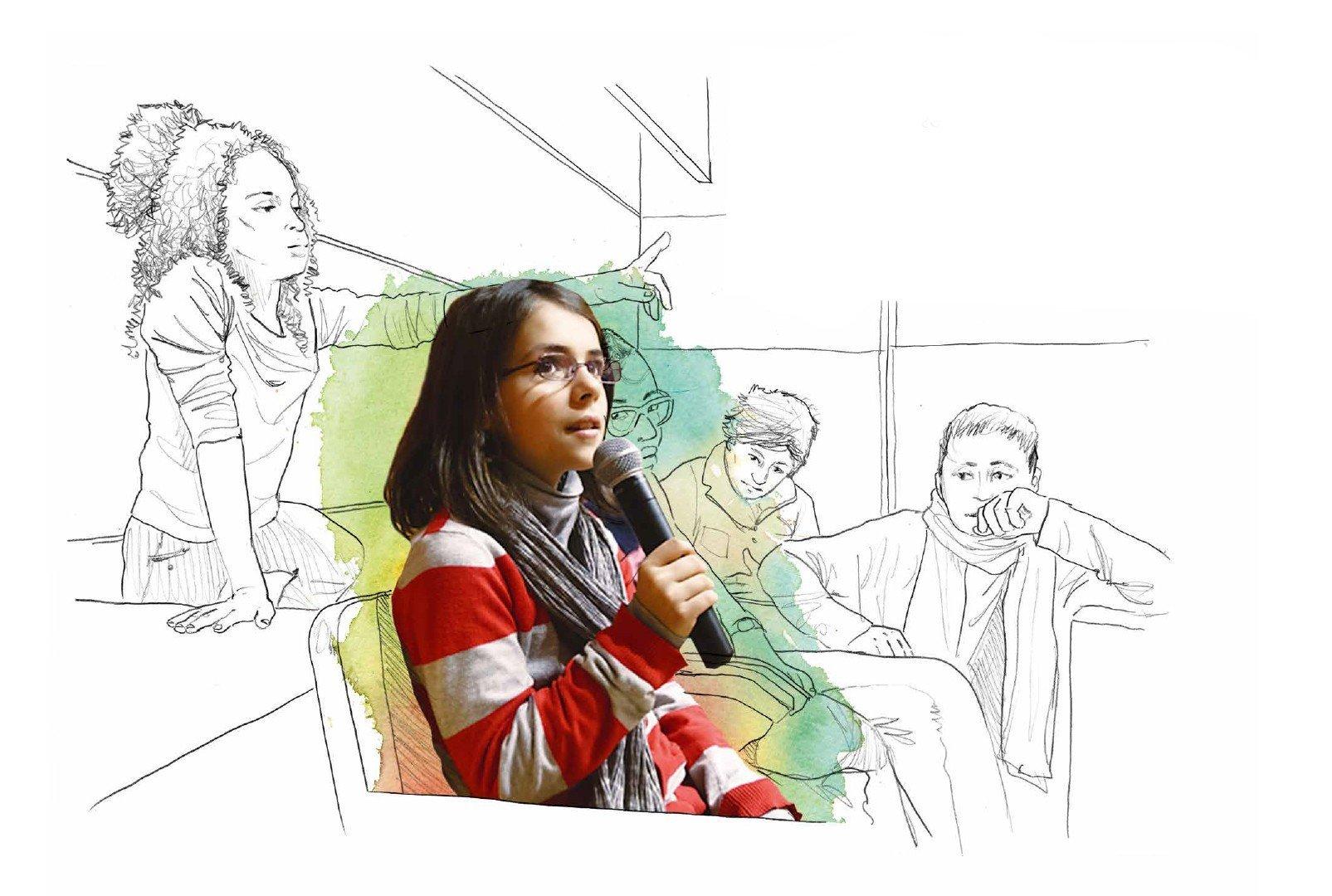 Quel avenir pour le service public de la jeunesse, de l'éducation populaire et de la vie associative ?